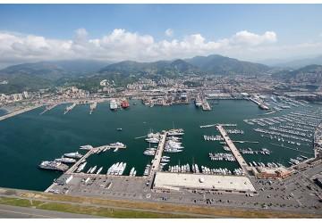 Marina Genova Aeroporto 125m