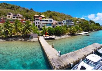 British Virgin Islands, Tower House