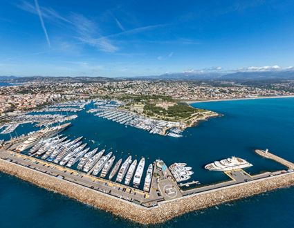 Inwards Marine Appointed Agent for Port Vauban New Berth Leases