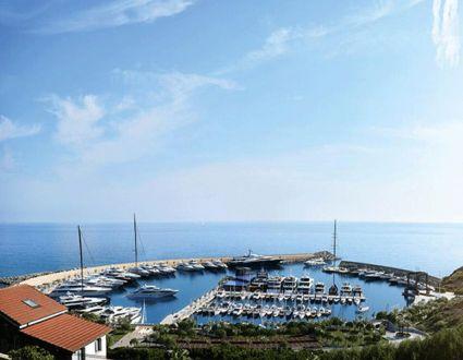 Ports de Monaco's new marina