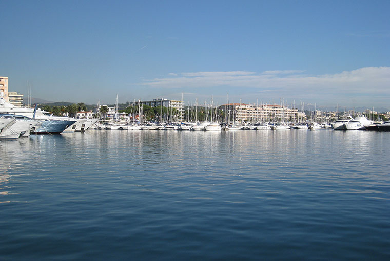 Camille Rayon | Golfe Juan 15m
