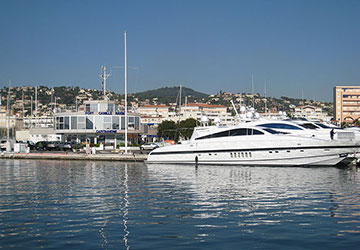 Camille Rayon | Golfe Juan 50m