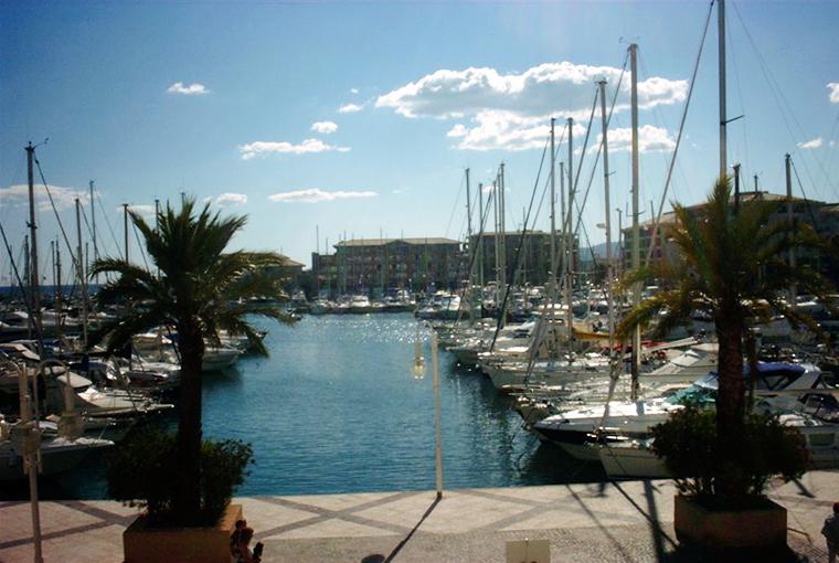 Port de Frejus 12m