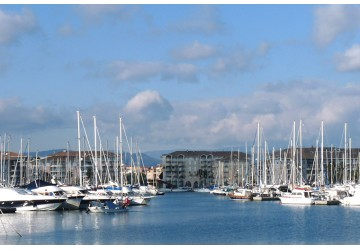 Port de Frejus 30m