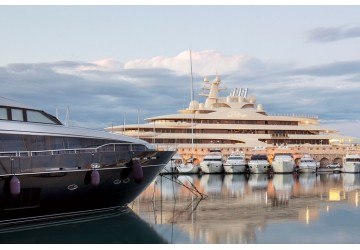 Port Vauban | Antibes 28.99m