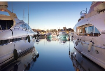 Port Vauban | Antibes 33.99m