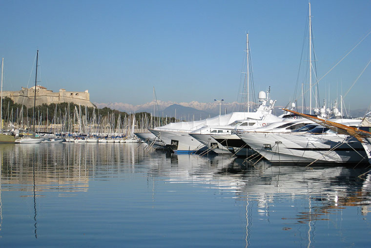 Port Vauban | Antibes 23m