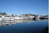 Port Vauban | Antibes 30m
