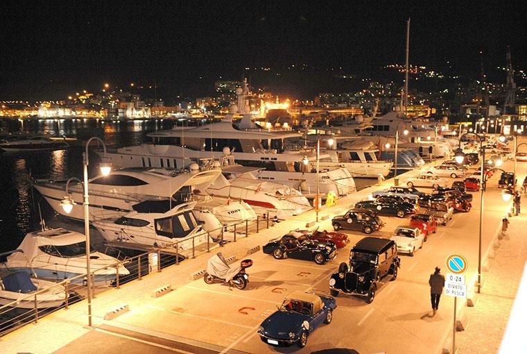 Marina Genova Aeroporto 24m