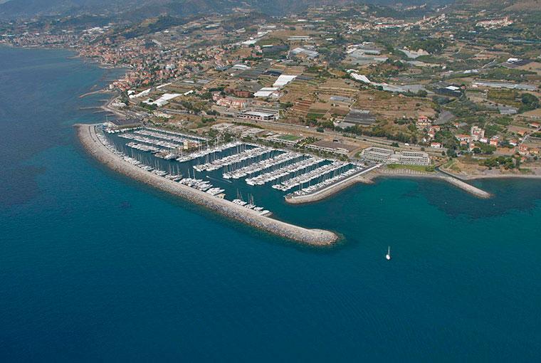 Marina degli Aregai 10m