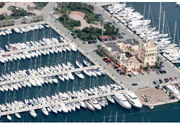 Marina degli Aregai 16.25m