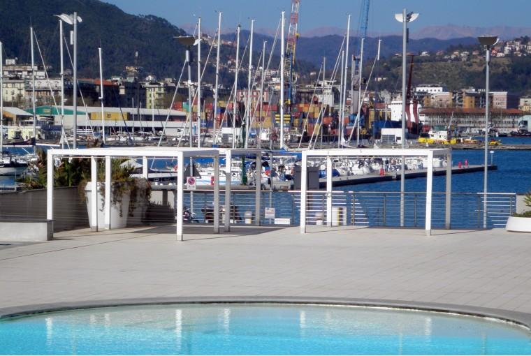 Porto Mirabello | La Spezia 18m