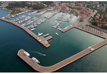 Porto San Rocco | Trieste 10m