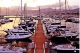 Marina d'Arechi 9.5m