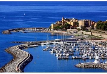 Marina di San Lorenzo 16m