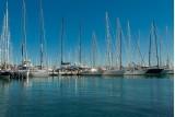 Pantalán del Mediterráneo 60m