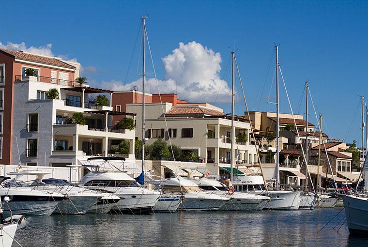 Porto Montenegro 80m