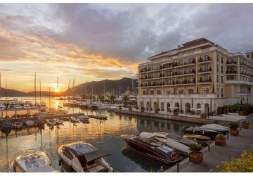 Porto Montenegro 150m Rental