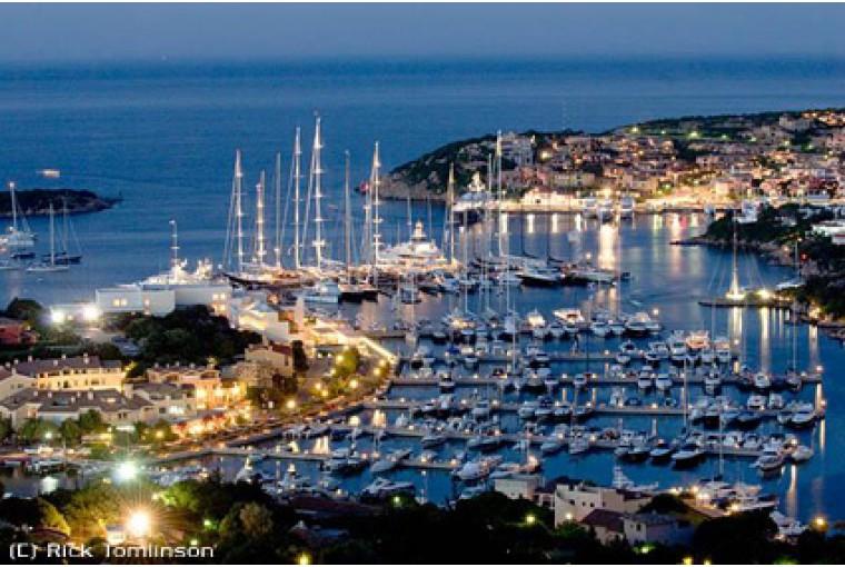 Marina di Porto Cervo 18m| SOLD