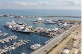 Vilanova Grand Marina 45m