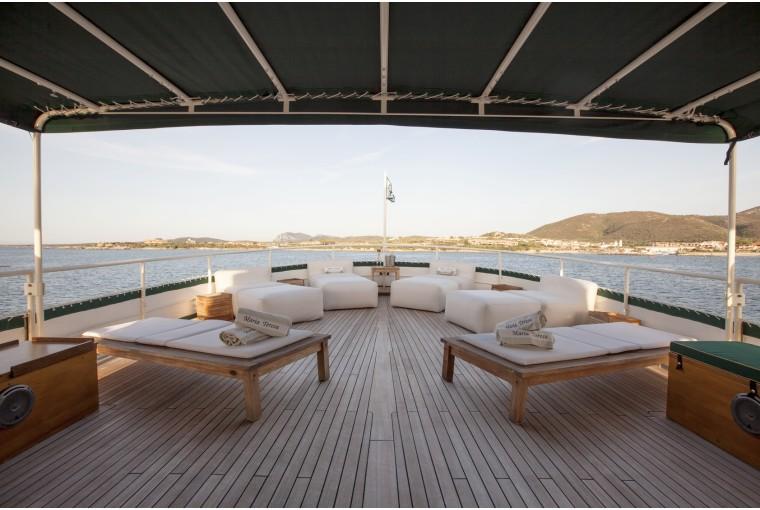 Cantieri Solimano Savona Yacht