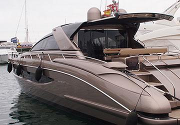 Riva 68 Ego Super
