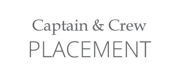 Captain & Crew Placement