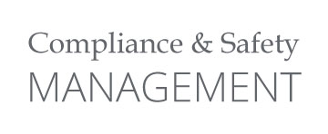 Compliance & Safety Management