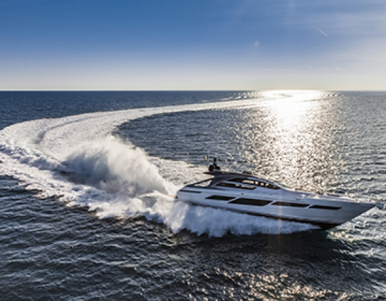 Ferretti Group set to impress at Fort Lauderdale International Boat Show