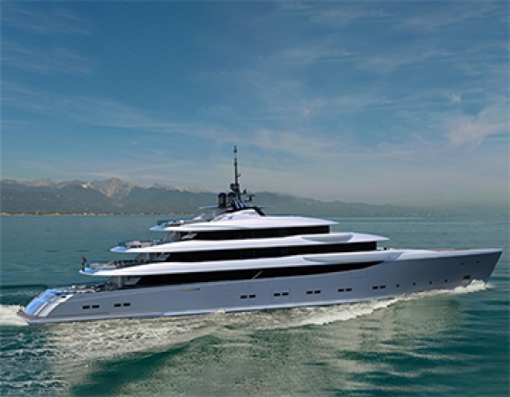 NEW 70m project CRN